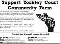 Support-Yorkley